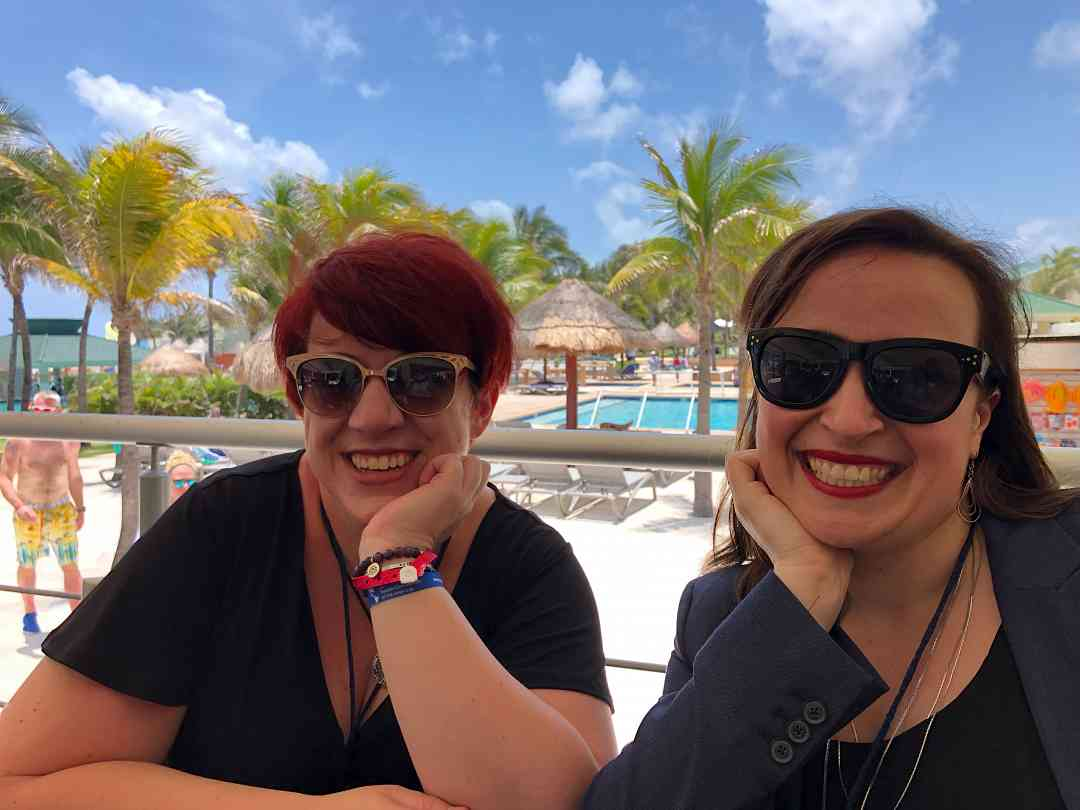 1st Convention of the Americas—Cancun 2019—Photo 28