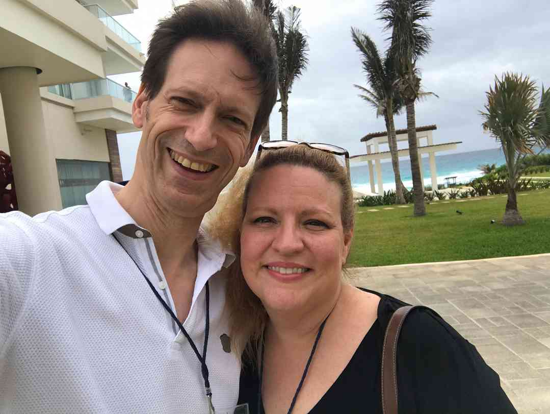 1st Convention of the Americas—Cancun 2019—Photo 111