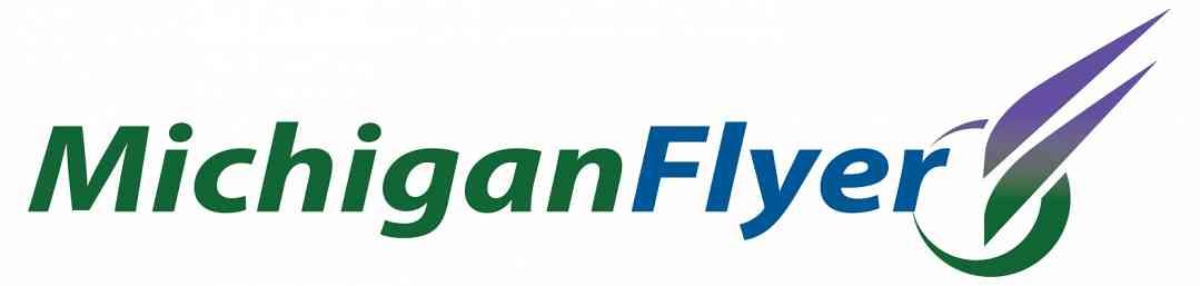 MichiganFlyer Logo