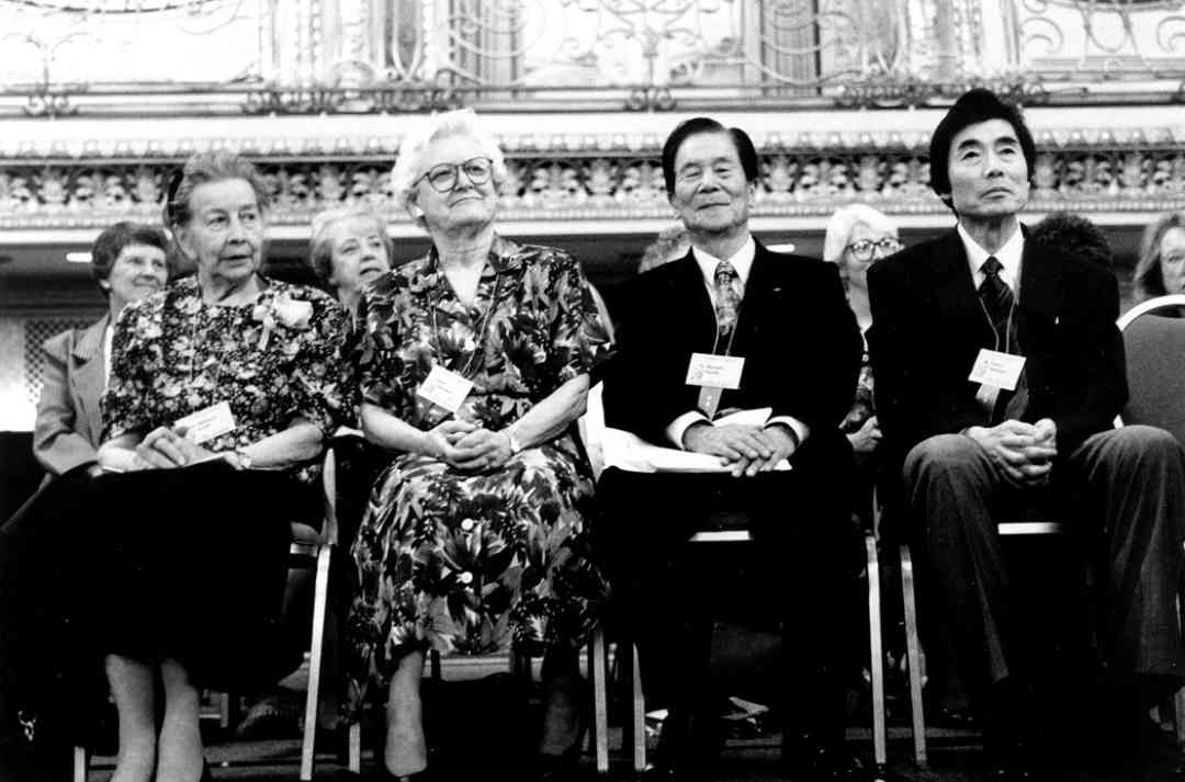 25 Years Panel