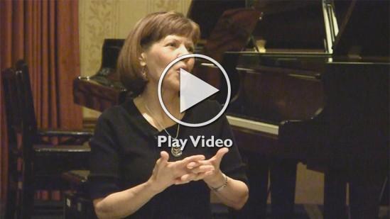 September Newsletter Video Screen