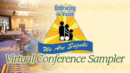 Virtual Conference Sampler Promo Video