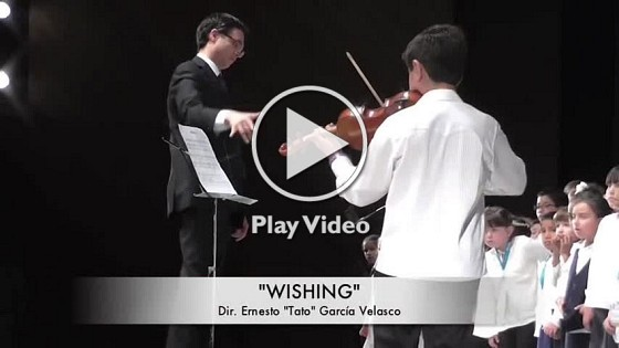 Wishing Video