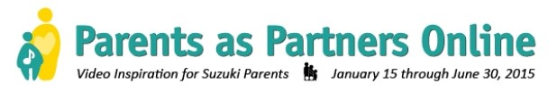 Parents as Partners 2015 Header Email