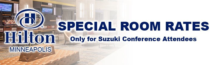 Hilton Special Room Rates