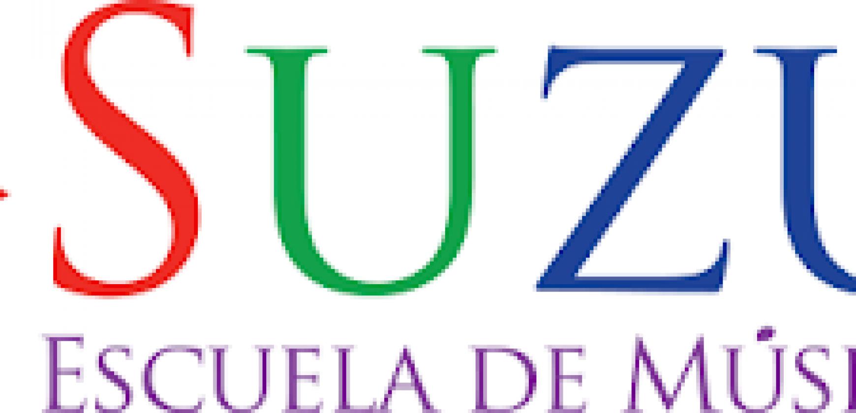 Escuela de Musica Suzuki Chile