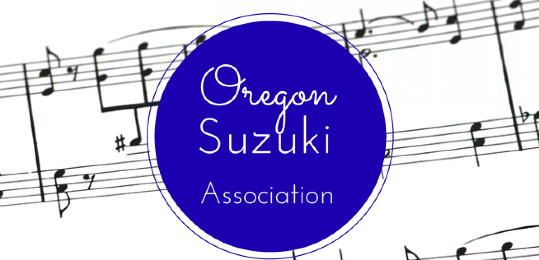 Oregon Suzuki Association