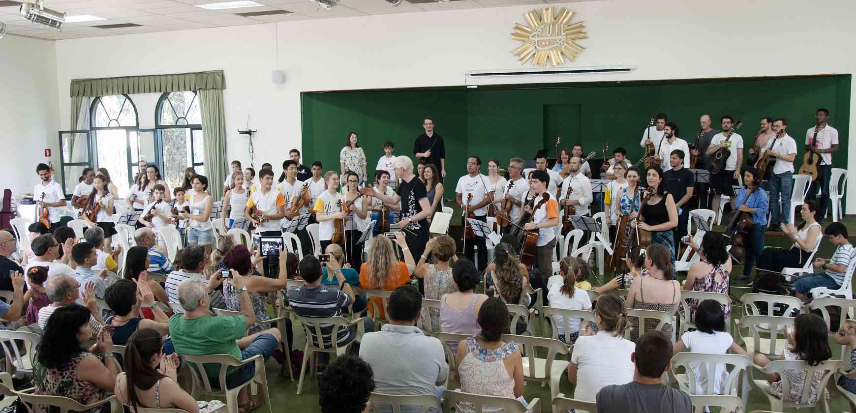 Associação Musical Suzuki do Brasil