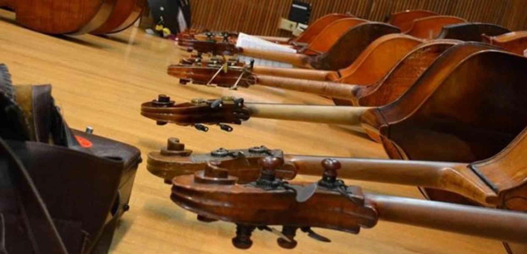 Oberlin Conservatory of Music Summer Programs