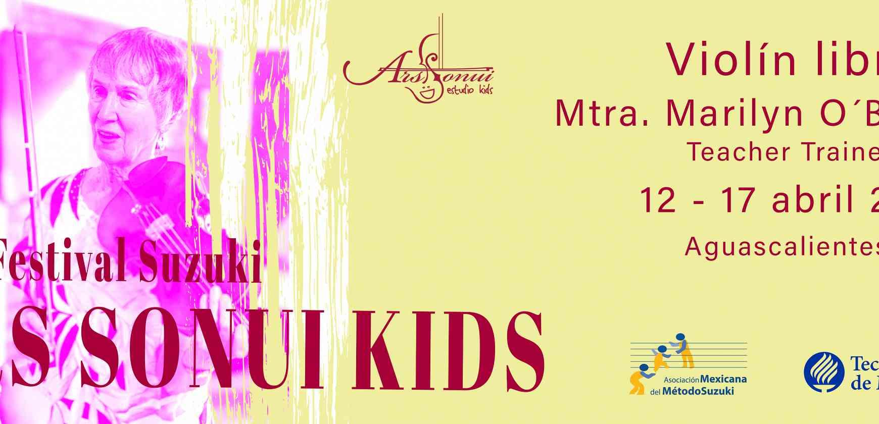 Ars Sonui Estudio Kids