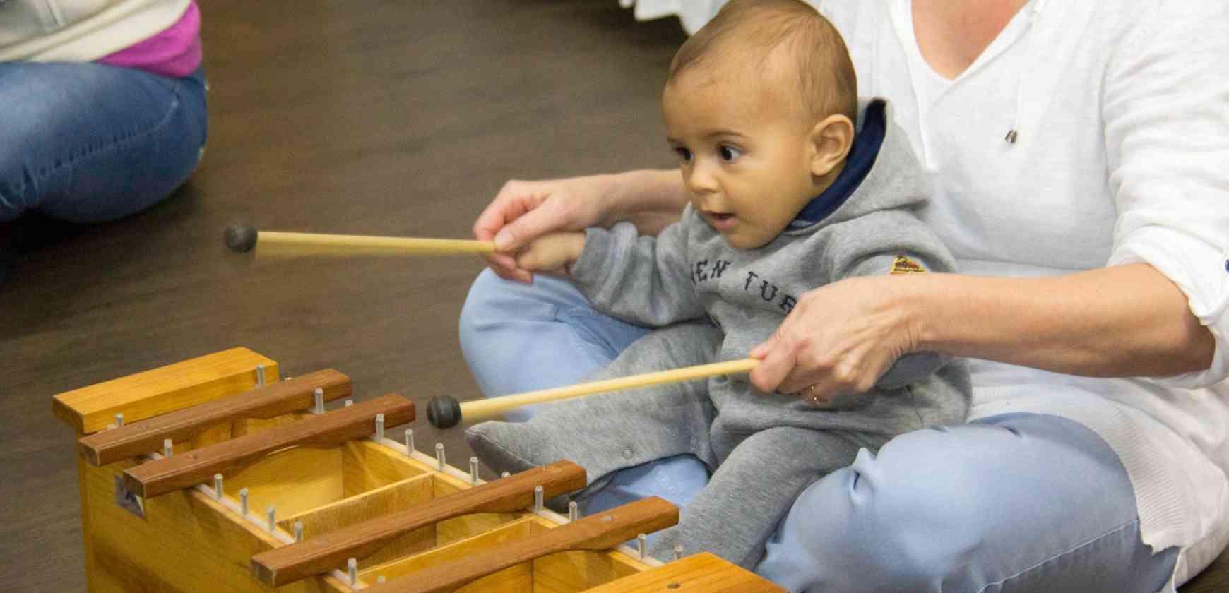 Estúdio Suzuki  de Educação da Primeira Infância