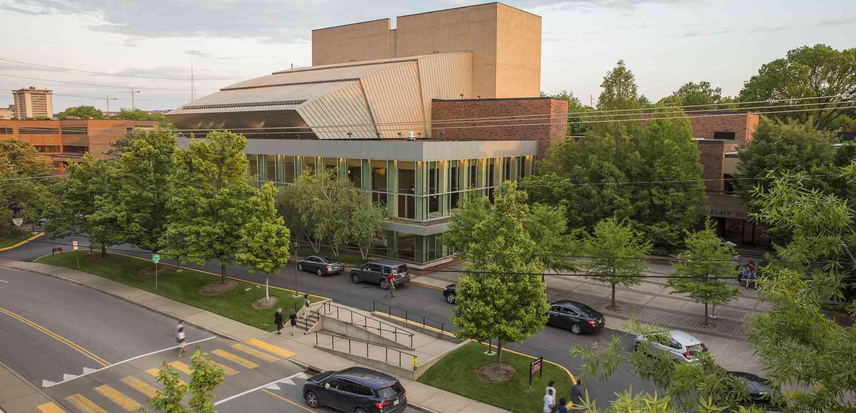 Nashville Suzuki Institute | Events | Suzuki Association of the Americas