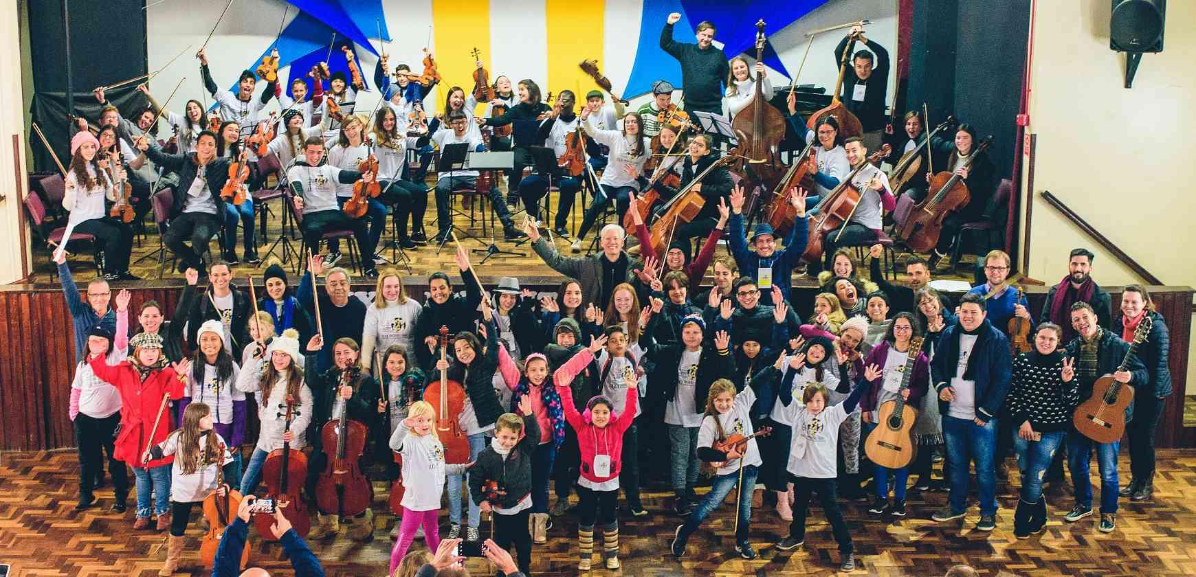 Associação Pró-Cultura e Arte Ivoti (Ascarte)