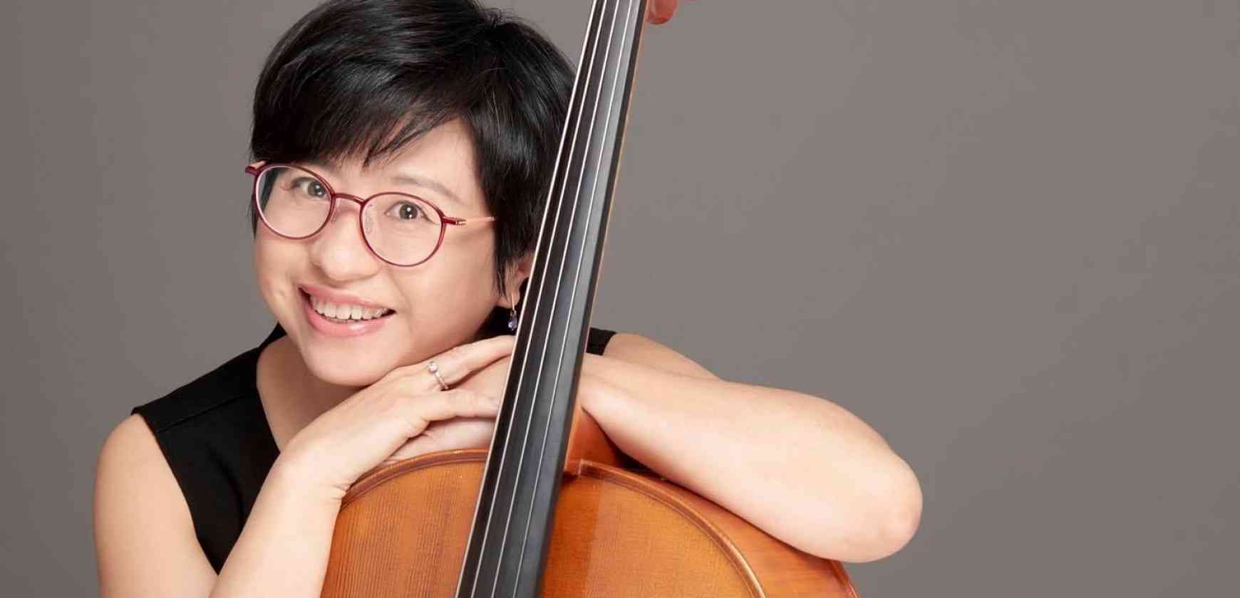 Shu-Yi Scott Cello Studio