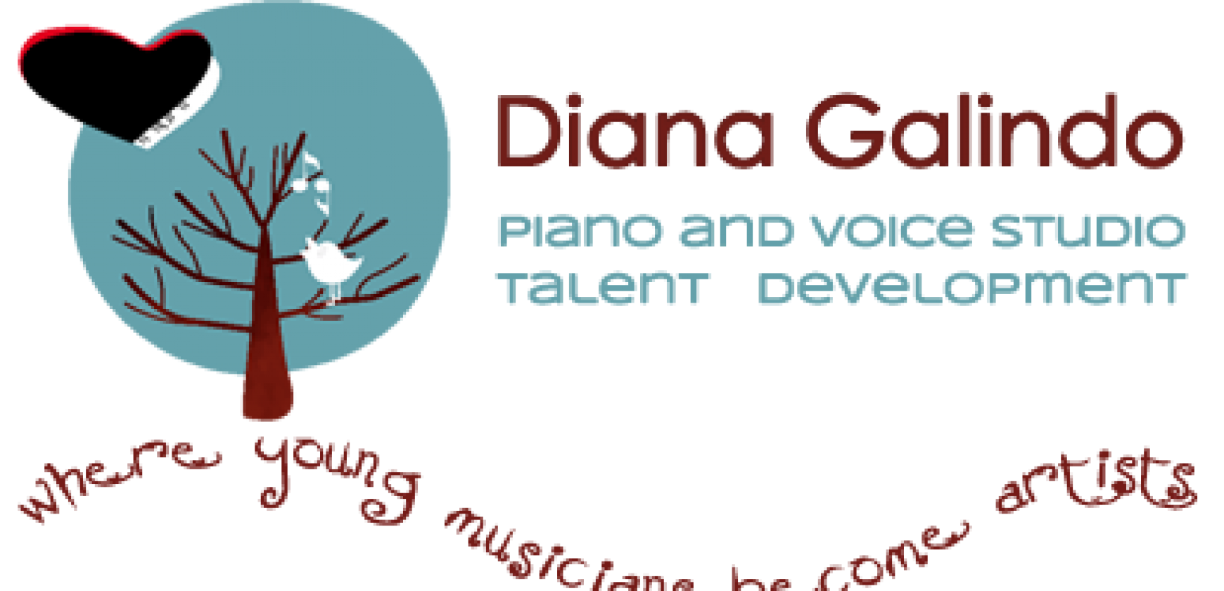 Diana Galindo Piano and Voice Studio