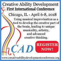 Advertisement: Creative Ability Development