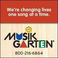 Advertisement: Musikgarten