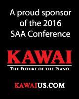 Advertisement: Kawai America