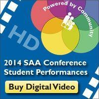 Advertisement: SAA digital downloads