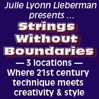 Advertisement: Julie Lyonn Music
