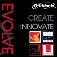 Advertisement: D'Addario: Create, Innovate, Evolve