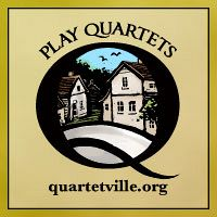 Advertisement: Play Quatets: quartetville.org