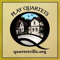 Advertisement: Play Quatets: quartetville.org