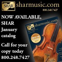 Advertisement: Visit SharMusic.com