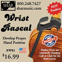 Advertisement: Shar Products