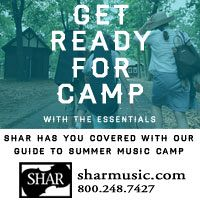 Advertisement: sharmusic.com