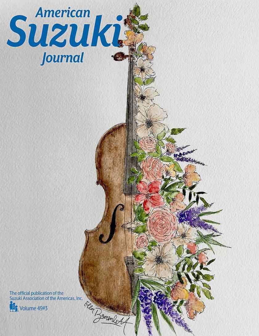 American Suzuki Journal 49.3