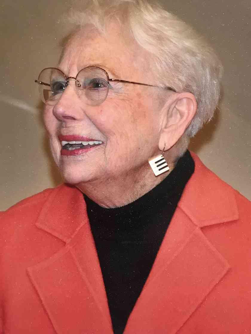 Doris Harrel, 2014