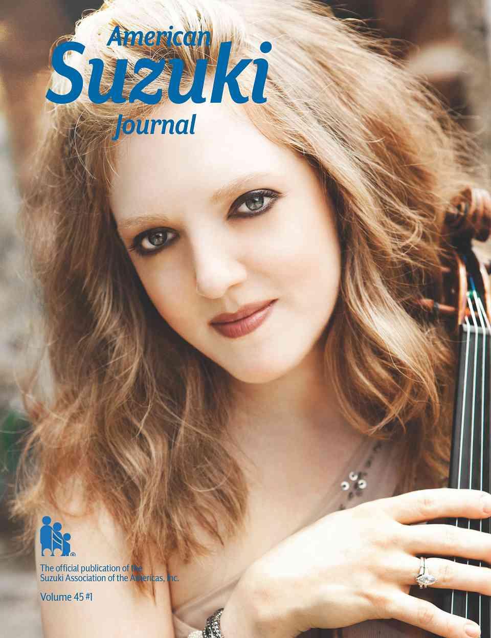 American Suzuki Journal 45.1