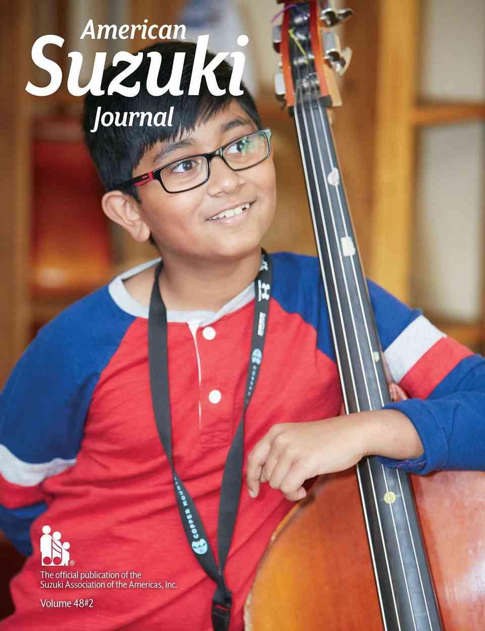 American Suzuki Journal 48.2