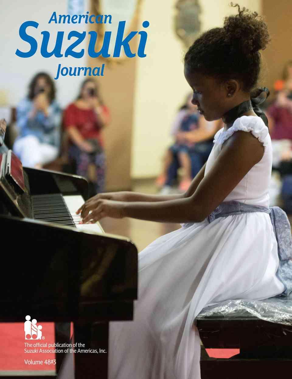 American Suzuki Journal 48.3