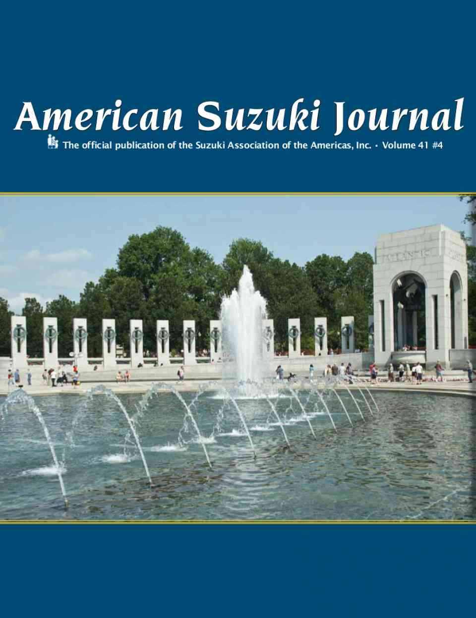 American Suzuki Journal 41.4