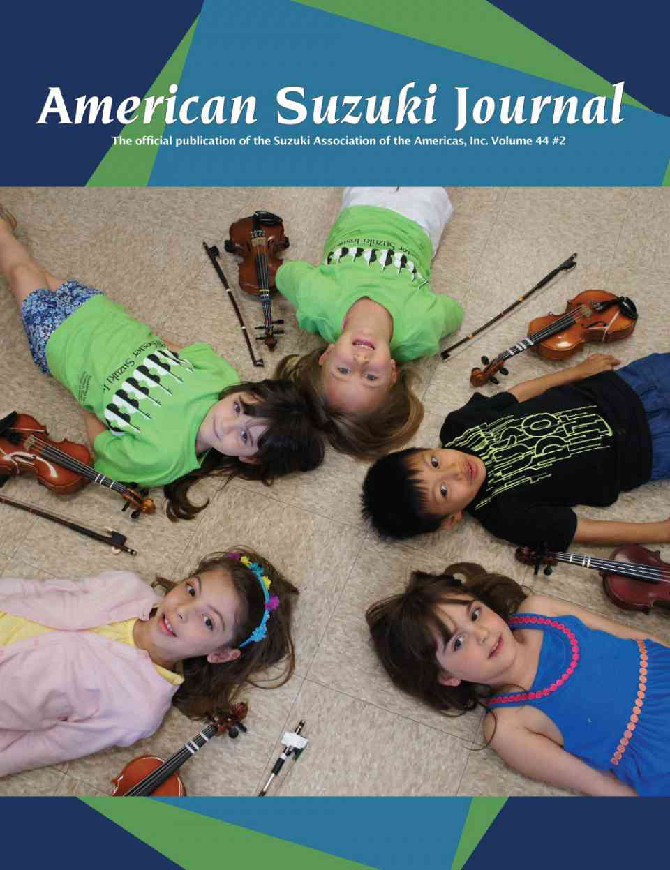 American Suzuki Journal 44.2