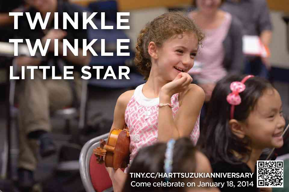 Hartt Twinkle Twinkle Little Star