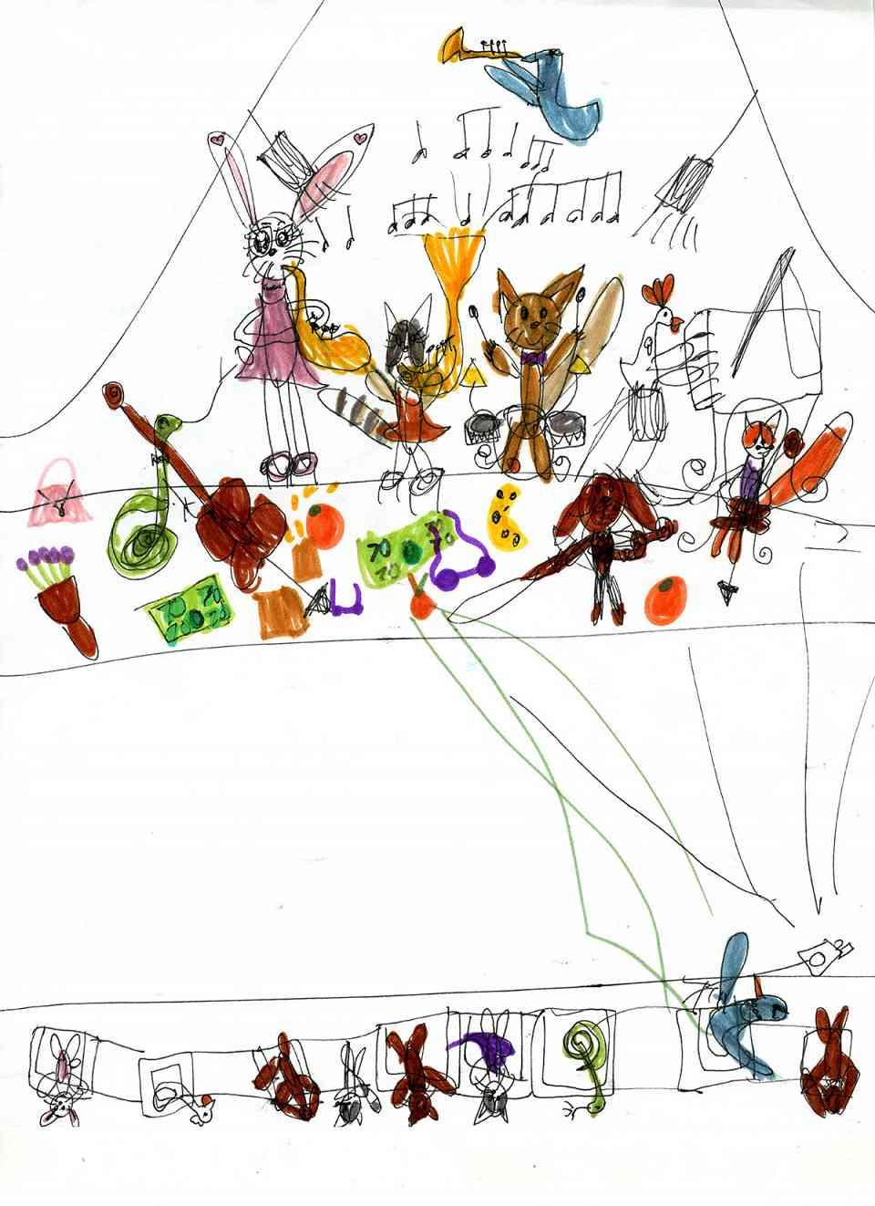 Minijournal Contest 2019—Milla-Wiechert
