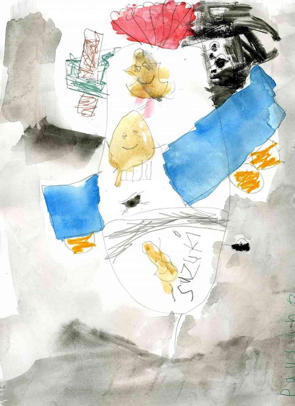 Minijournal Contest 2019—Paulino Rivera-Torres