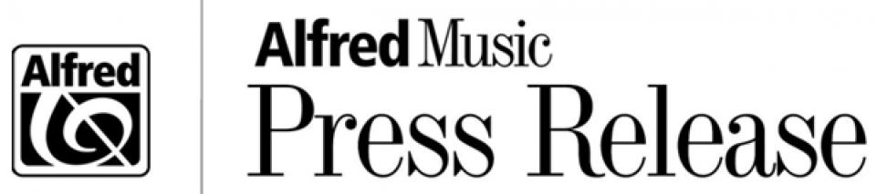 Alfred Music Press Release