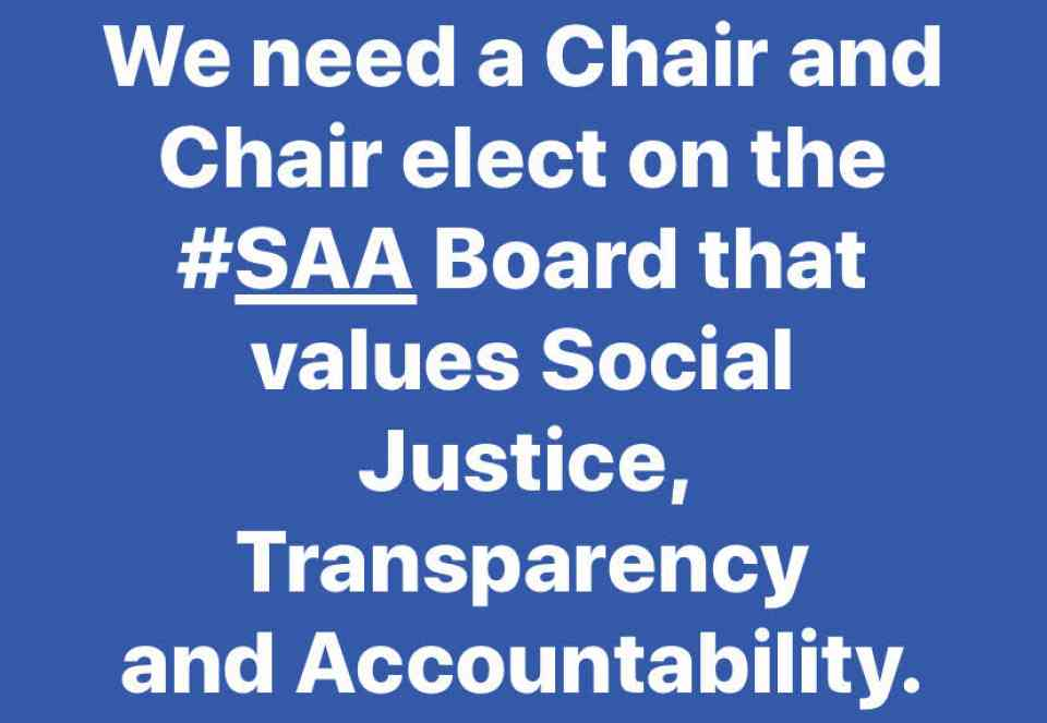 SAA Accountability