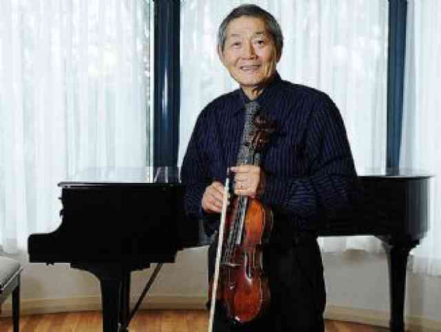 Yasuki Nakamura