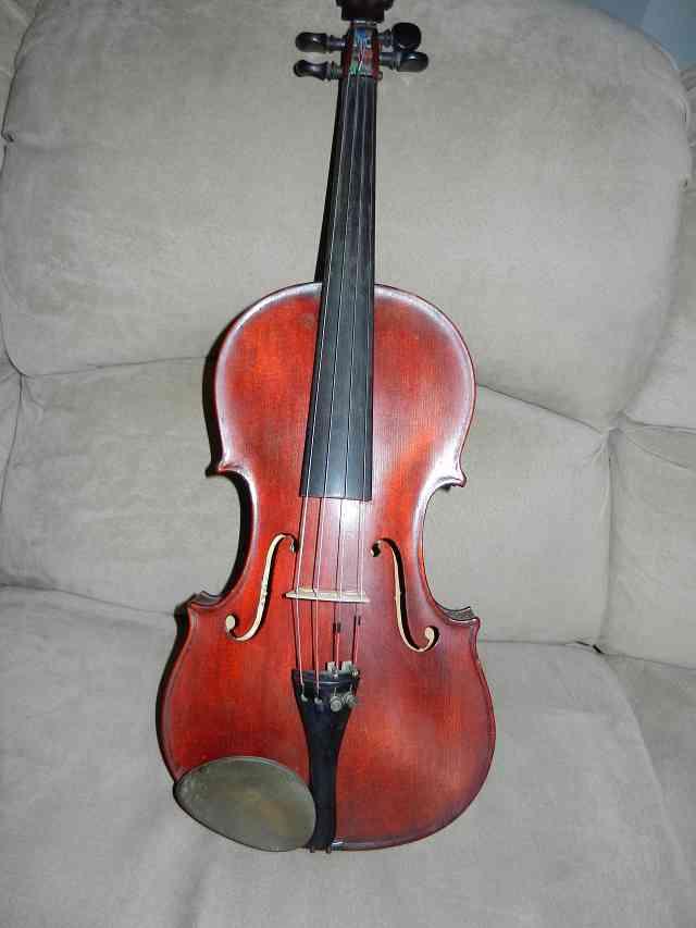 Elza Violin