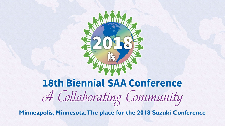 Conference | Suzuki ociation of the Americas