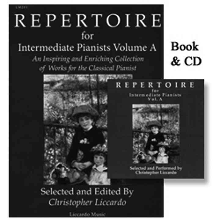 RepertoirBook