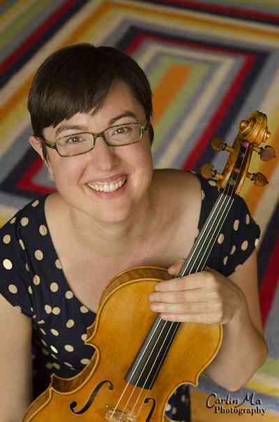 Molly Gebrian