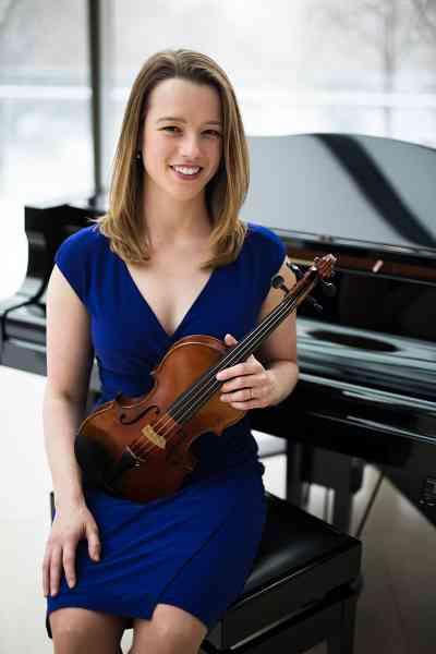 Kate Einarson