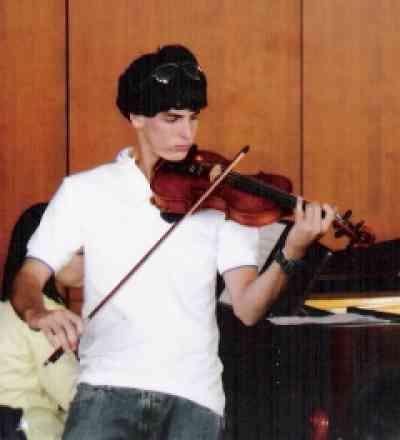 Alvaro Soltero