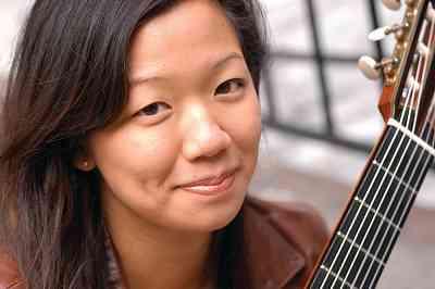 Connie Sheu